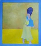 La lettrice in giallo